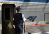 Amtrak To Halt Non-stop Train From D.C. To New York City Amid Coronavirus Panic