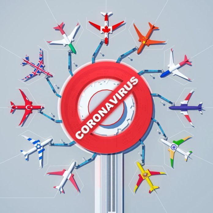 Master List Of U.S. Airline Coronavirus Change And Cancellation Policies