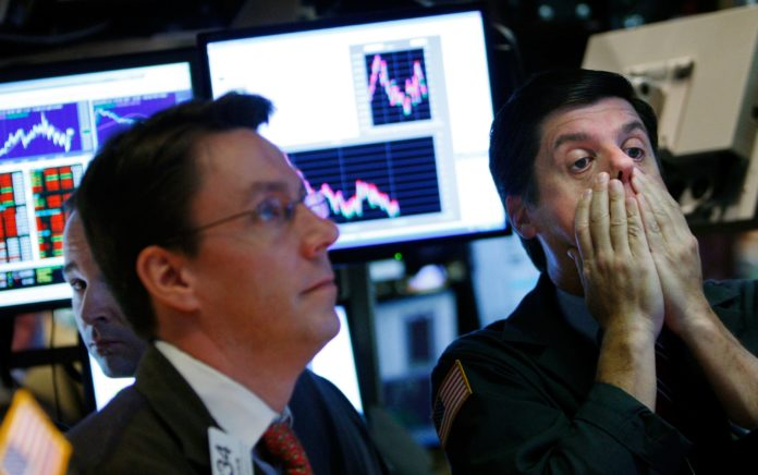 Here are five things the pros are watching to gauge when the market turmoil may end
