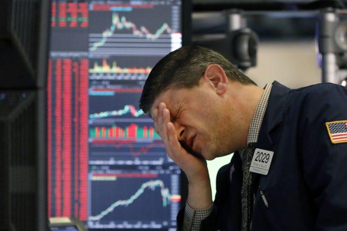 Live updates: Fed injecting $1.5 trillion into bond markets; U.S. stocks dive after Trump issues coronavirus travel ban