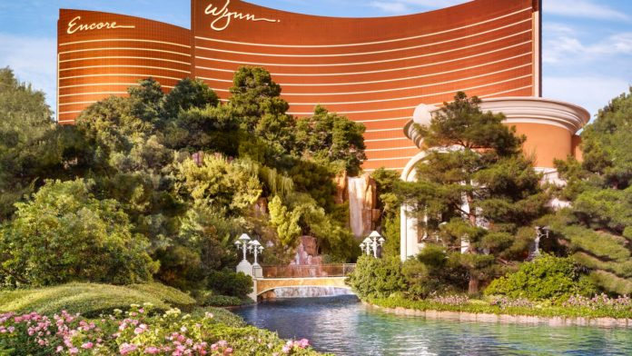 Wynn Resorts uses thermal cameras to screen guests in wake of COVID-19