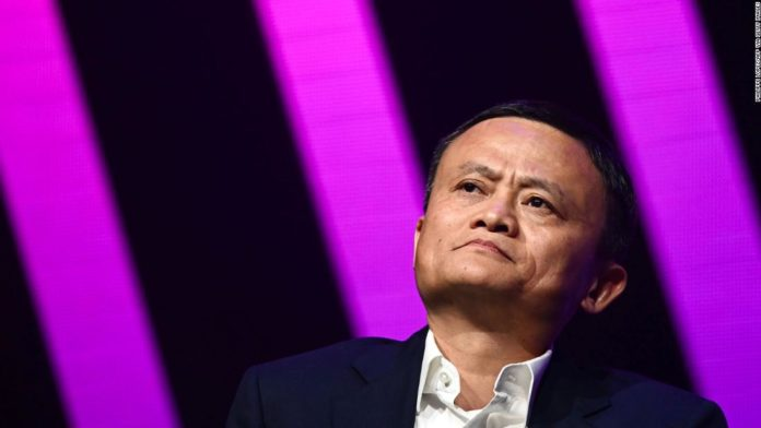 Chinese billionaire Jack Ma says he will donate one million face masks and 500,000 coronavirus testing kits to the US