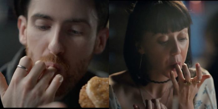 KFC Paused An Ad Campaign That Featured People Licking Their Fingers Amid The Coronavirus Outbreak