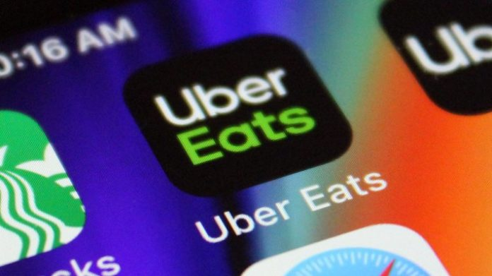 Uber Eats waives delivery fees for independent restaurants during COVID-19 pandemic