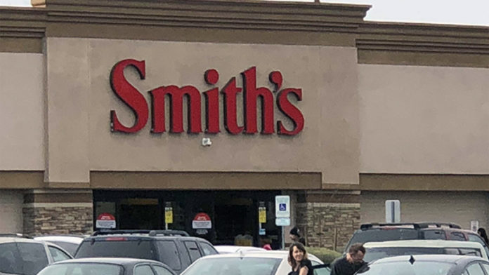 Smith's to offer special shopping hours for senior citizens
