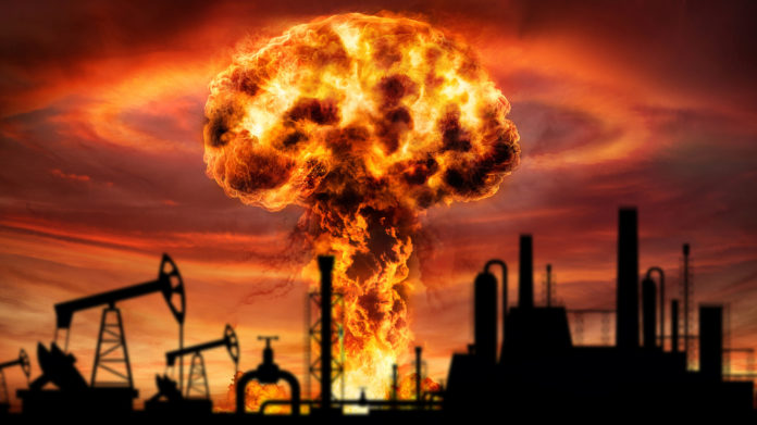 Dismal oil demand outlook, Saudi-Russian price war lead to 'atomic bomb'-like environment for oil
