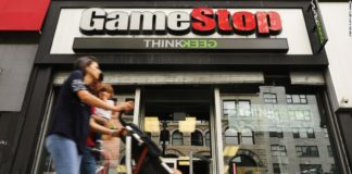 GameStop says it's an essential business. Employees are outraged