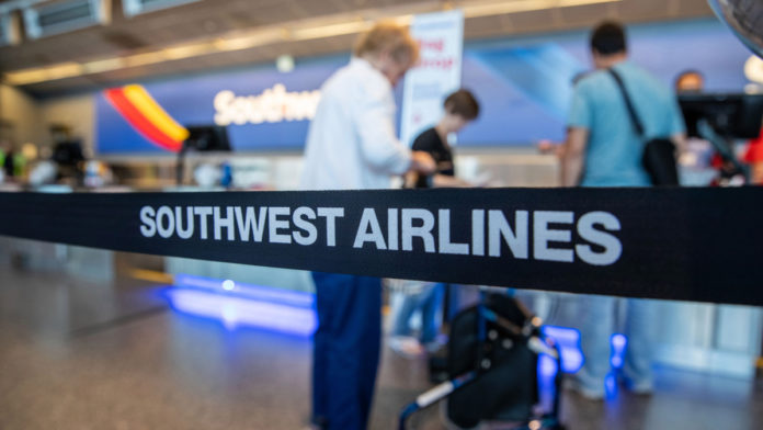 Southwest Airlines Cuts Most Flights in and Out of Midway