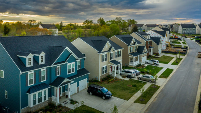 Why Mortgage Rates Went Up This Week