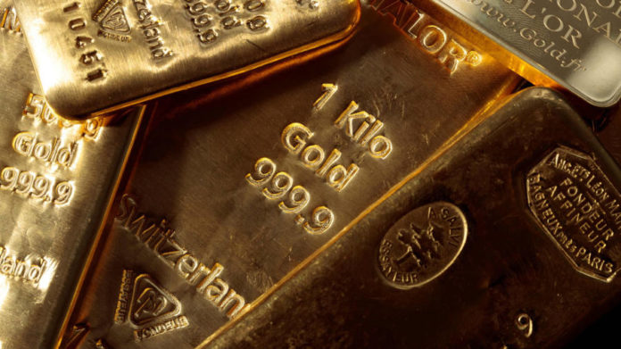 Goldman Sachs tells clients it is time to buy gold