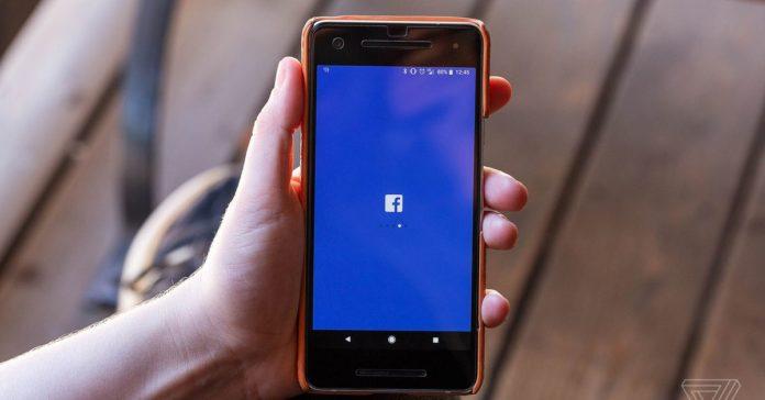 Facebook says coronavirus is sending usage through the roof