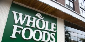 Whole Foods workers plan sick-out for Tuesday