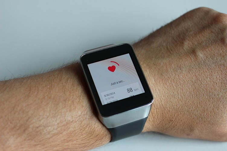 Google android wear smartwatches