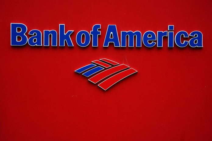 U.S. small businesses flood Bank of America with loan applications