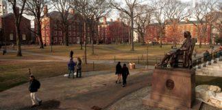 Trump says Harvard will return coronavirus stimulus money