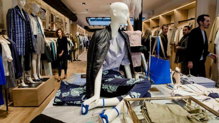 Fashion group J Crew pushed into bankruptcy by coronavirus
