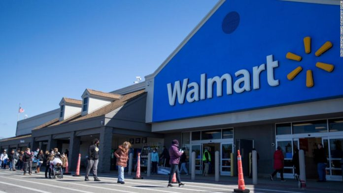 A second Walmart in Massachusetts has closed after cluster of coronavirus cases among employees