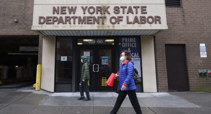 Untold Number Of Gig Workers & Freelancers In NY Still Anxiously Awaiting Unemployment Checks