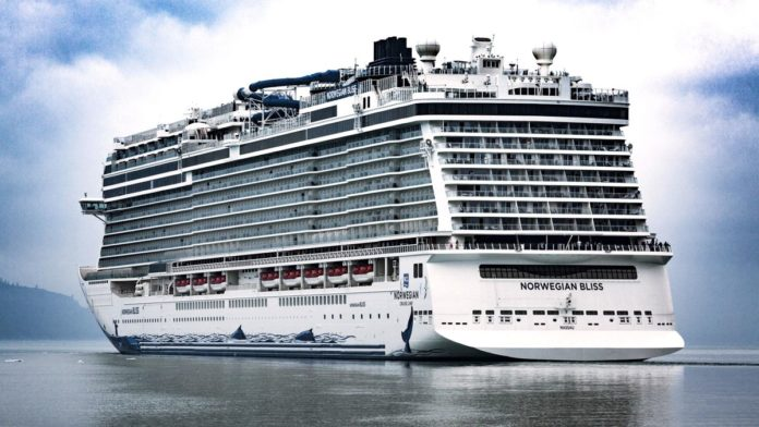 Why A Private Equity Firm Backed By Bernard Arnault Is Putting $400 Million Into Norwegian Cruise Line
