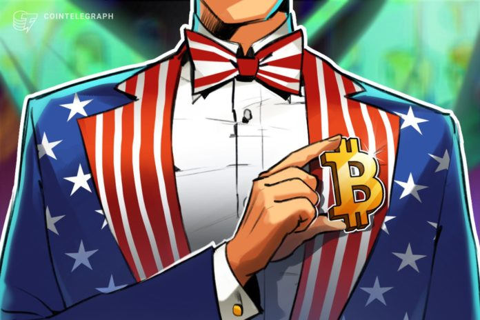 Bitcoin Advocates Cry Foul as US Fed Buying ETFs for the First Time