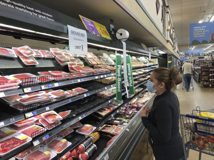 Tyson reduces some beef prices as coronavirus pushes grocery-store costs higher