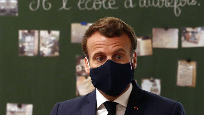 French government's Sanofi bashing smacks of hypocrisy