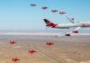 Virgin Orbit Launch: 1st Attempt to Blast Off From Beneath Jumbo Jet