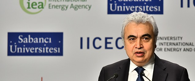 IEA Peak Oil Demand Is Still Years Away