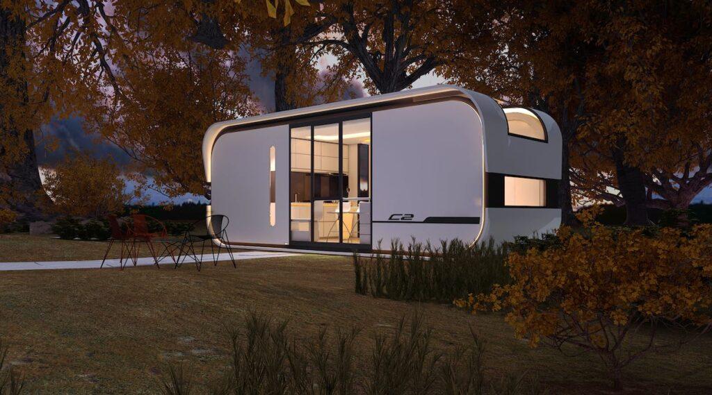 Nestron-Smart-Home