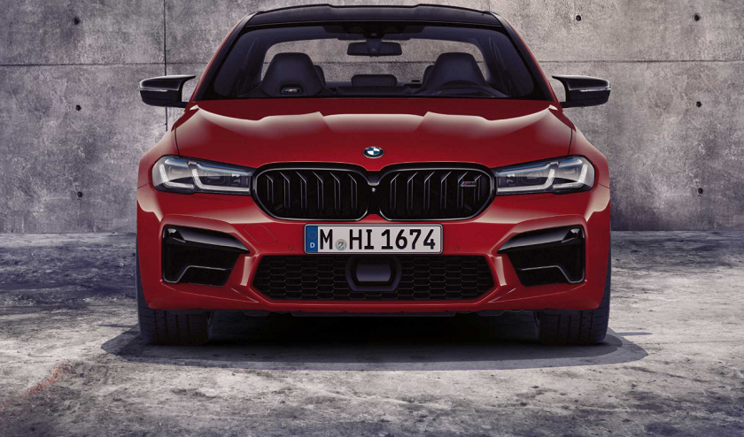BMW-M5-2021