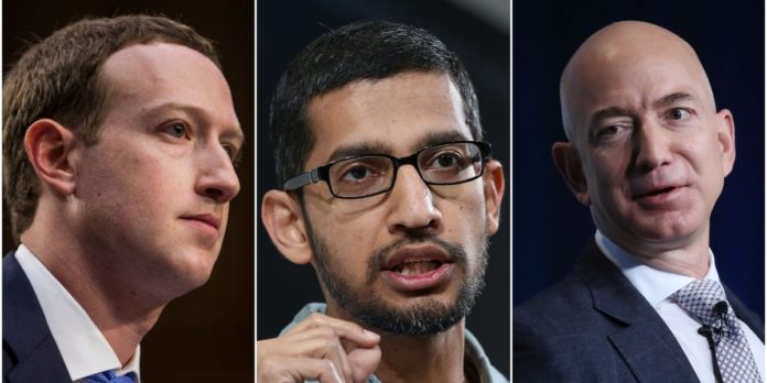 Tech CEOs from Apple, Google, Tesla react to George Floyd protests