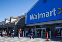 Attorneys General Say Walmart Is Failing To Protect Workers, Customers From Coronavirus