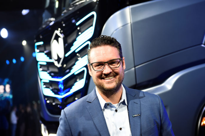 Meet the newest multibillionaire: Nikola's founder is now worth $4.6 billion after IPO