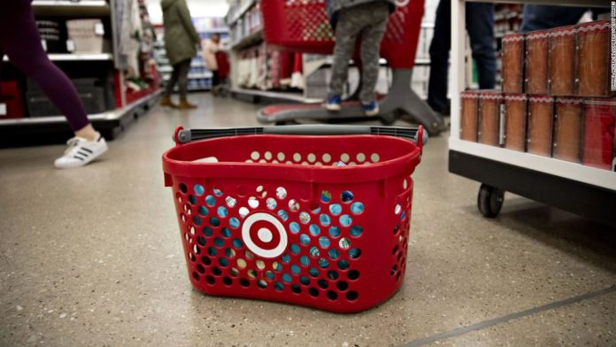 15% Pledge calls on Target, Whole Foods and other retailers to dedicate shelf space to black-owned businesses