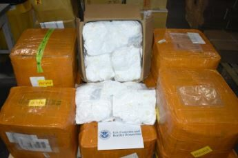 Nearly 10K 'unapproved' coronavirus masks seized by Customs agents