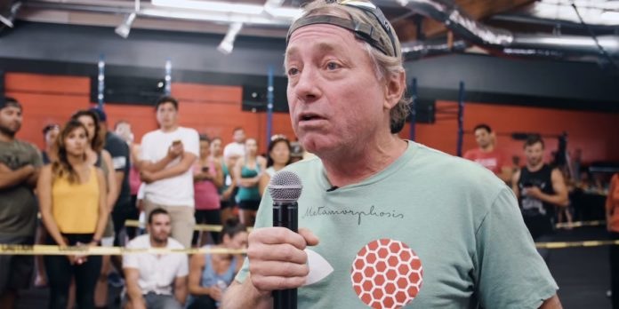 Meet Greg Glassman, CrossFit CEO under fire for George Floyd comments