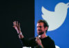 Jack Dorsey says Twitter and Square will honor Juneteenth — June 19 — as a company holiday