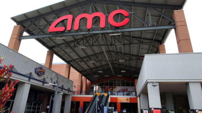"""AMC Entertainment Expects To Be """"Fully Opened Globally"""" In July, Posts Expected, Massive Q1 Loss"""