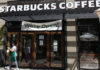 Starbucks to close up to 400 stores after taking $3 billion hit during coronavirus closures