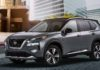 2021 Nissan Rogue gets redesign, better performance and new tech