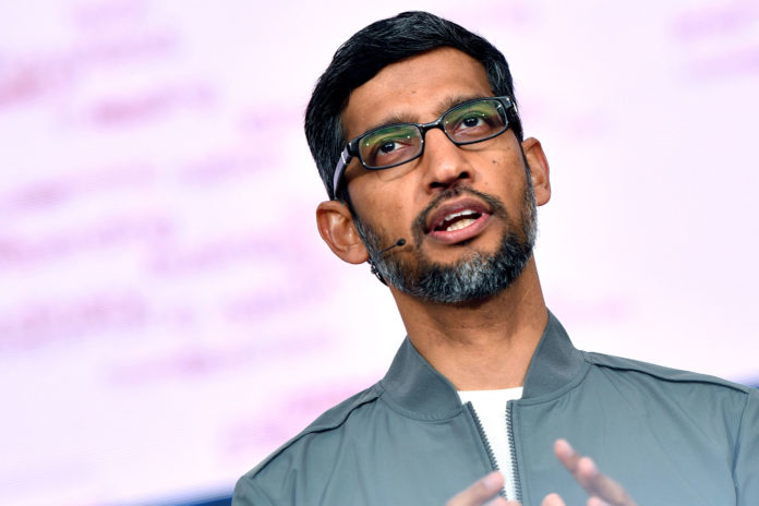 Google commits $175 million to Black businesses and promises to diversify leadership