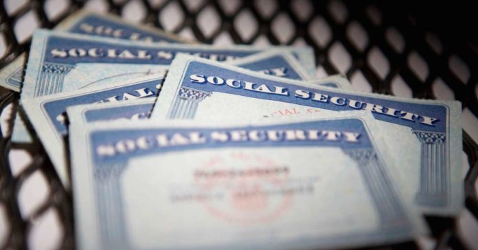 What Social Security could look like in 2035
