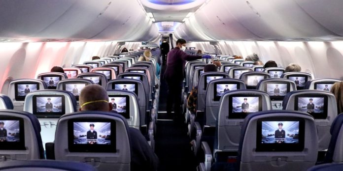 Airlines Are Ditching Peanuts for Purell to Bring Customers Back