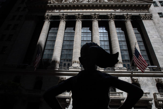 Dow futures drop more than 100 points as coronavirus cases continue to climb