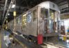 MTA taps world's oldest subway cars after newest ones fail
