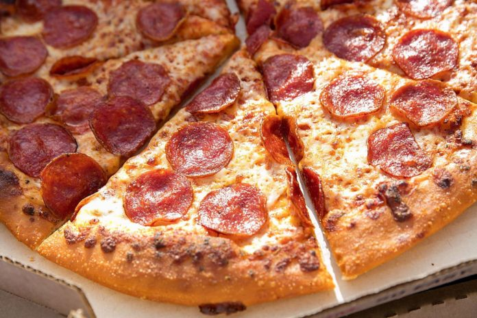 Pizza Hut, Wendy's franchisee files for bankruptcy
