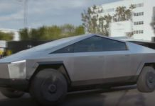 Elon Musk: Tesla aims to do 'cross-country drive with Cybertruck later this year'