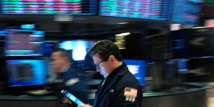 Dow Jones Industrial Average Gained 812 Points This Week. Why Investors Should Fear the Wrong Kind of Rally.