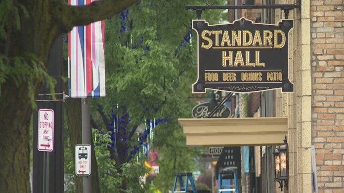 3 Short North restaurants to close temporarily after employee tests positive for COVID-19