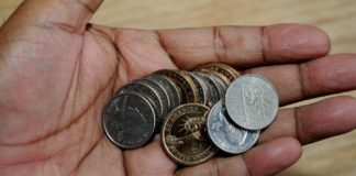 Bizarrely, the coronavirus has caused a coin shortage in the US